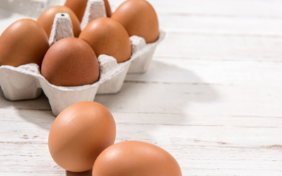 Managing Egg Intolerance In Adults & Babies