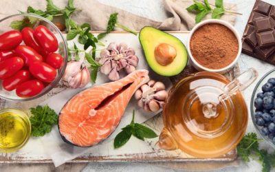 Brain-boosting Meals and Snacks That Keep Your Mind Sharp