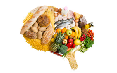 What to eat for good brain health