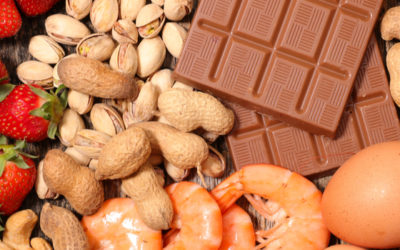 Why Are Food Allergies More Common Now?