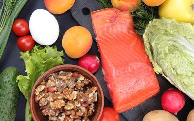 Creating An Elimination Diet Plan